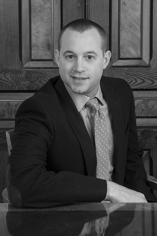 Mullen Associates - Attorney Aaron Mullen