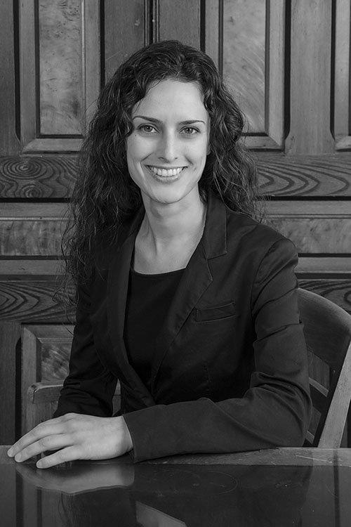 Mullen Associates - Attorney Elizabeth Oklevitch