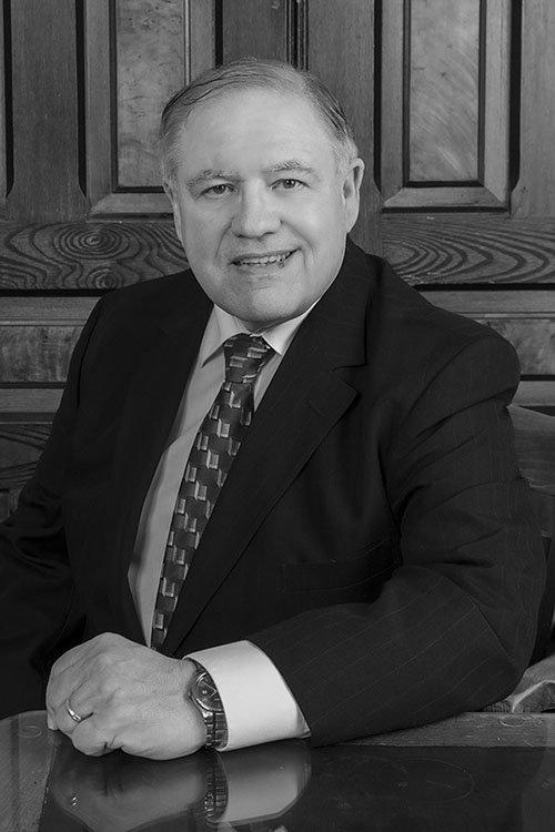 Mullen Associates - Attorney John Bloise
