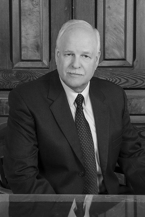 Mullen Associates - Attorney Karl Anderson