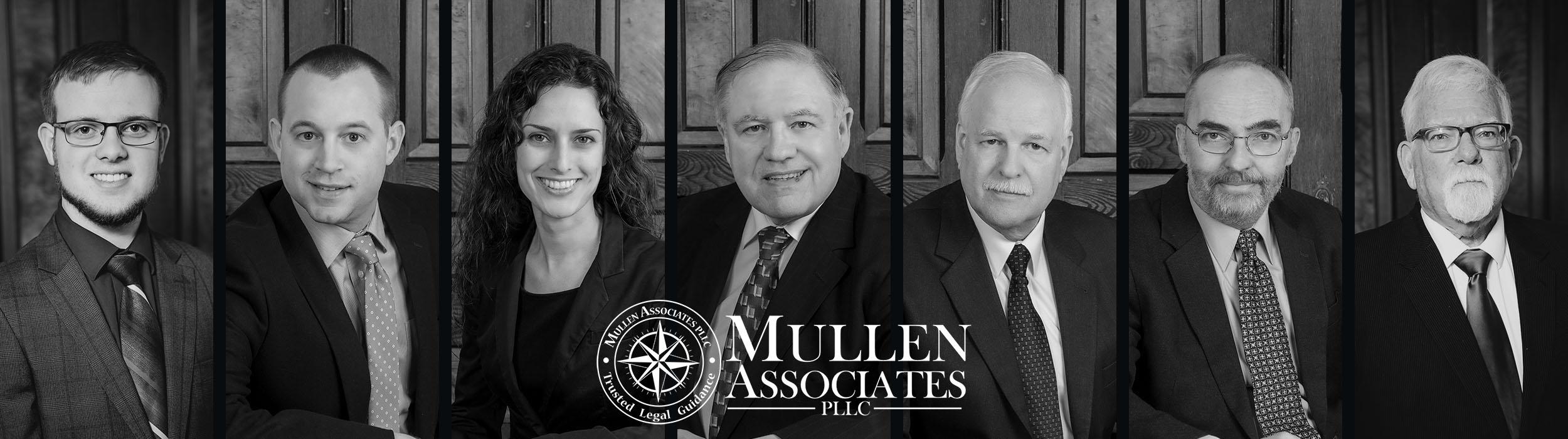 Attorneys at Mullen Associates